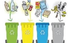 Servizio di Raccolta differenziata dei rifiuti