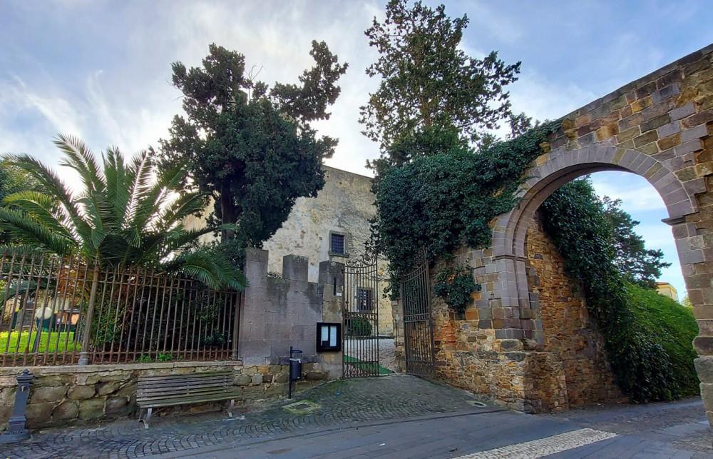 castellosanluri